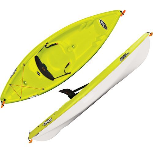 Display product reviews for Pelican Apex 80XE 7 ft 9 in Sit-on-Top Kayak