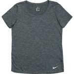 Nike Women's Dry Legend Short Sleeve Top - view number 4