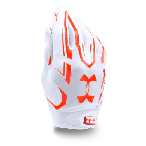 Display product reviews for Under Armour Boys' F5 Limited Edition Football Gloves