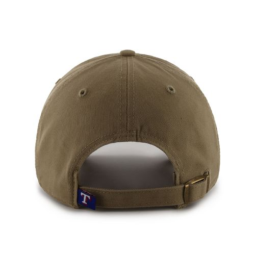 '47 Texas Rangers Clean Up Cap - view number 2