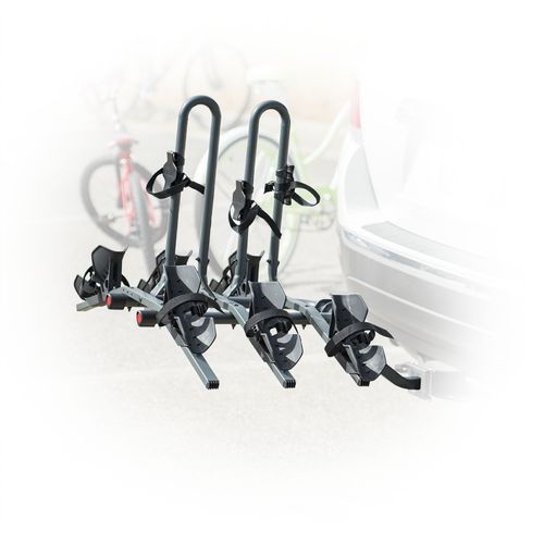 Bell RIGHT UP 350 3-Bike Hitch Rack - view number 2