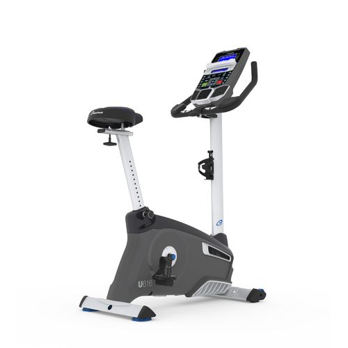 Display product reviews for Nautilus U616 Upright Exercise Bike