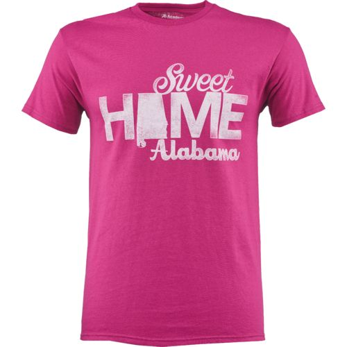 Academy Sports + Outdoors Men's Alabama Sweet Home T-shirt