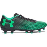 Under Armour Boys' UA CF Force 3.0 FG Jr. Soccer Cleats - view number 1