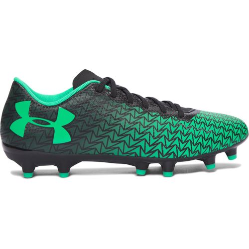 Under Armour Boys' UA CF Force 3.0 FG Jr. Soccer Cleats
