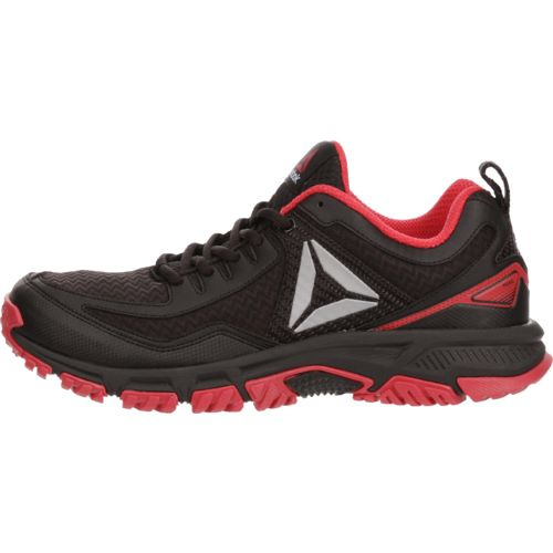 Display product reviews for Reebok Men's Ridgerider Trail 2.0 Running Shoes