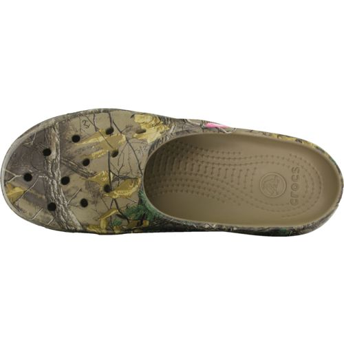 Crocs Women's Freesail Realtree Xtra Mules - view number 2