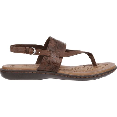 Display product reviews for B.O.C. Women's Sharin Thong Sandals