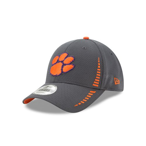 New Era Men's Clemson University Speed 9FORTY Cap