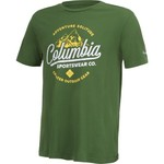 Columbia Sportswear Men's Crew Neck Graphic T-shirt - view number 3