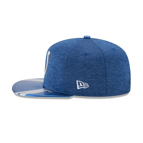 New Era Men's Indianapolis Colts 9FIFTY® NFL17 On Stage Cap - view number 4