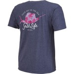 Salt Life Women's Salty Palms Short Sleeve T-shirt - view number 2
