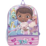 Disney™ Girls' Doc McStuffins Backpack with Lunch Kit - view number 4