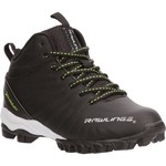 Rawlings Boys' Rumble Mid Football Cleats - view number 2