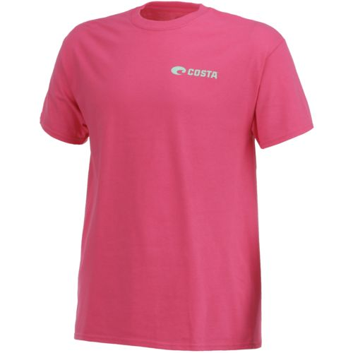 Costa Del Mar Women's Retreat Short Sleeve T-shirt - view number 3