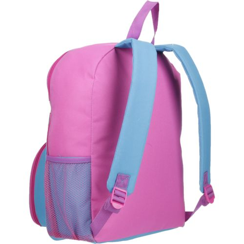 My Little Pony Girls' Rainbow Backpack with Lunch Kit - view number 3