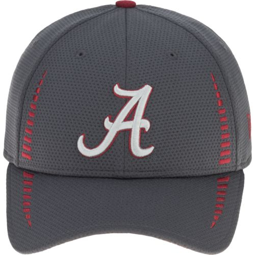 New Era Men's University of Alabama Speed 9FORTY Cap