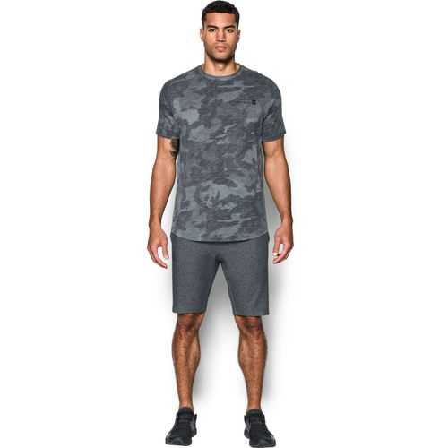 Under Armour Men's Sportstyle Core Short Sleeve T-Shirt - view number 3