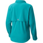 Columbia Sportswear Women's PFG Tamiami II Plus Size Long Sleeve Shirt - view number 2