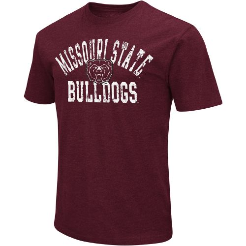 Colosseum Athletics Men's Missouri State University Vintage T-shirt