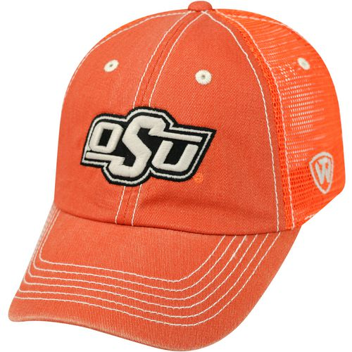 Top of the World Men's Oklahoma State University Crossroads 1 Cap