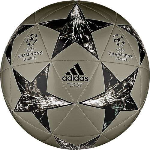 adidas Finale 17 Capitano Soccer Ball - view number 1
