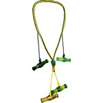 Avian-X Topflight Painted 4-Loop Mallard Lanyard - view number 1