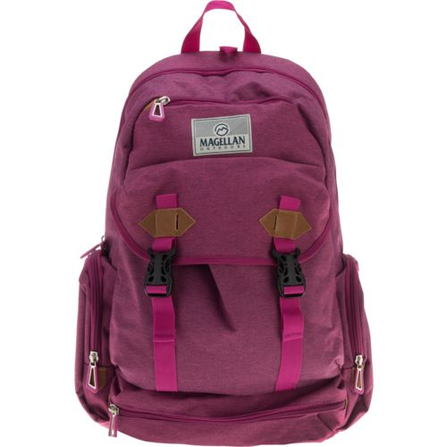 Display product reviews for Magellan Outdoors Crest Backpack