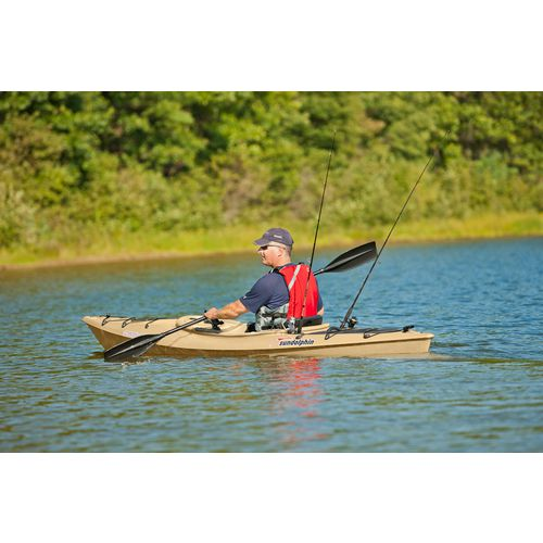Sun Dolphin Excursion SS 12 ft Fishing Kayak - view number 5