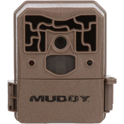 Muddy Outdoors Pro Cam 10.0 MP Invisible Flash Game Camera Set - view number 1