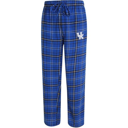 Concepts Sport Men's University of Kentucky Ultimate Flannel Pant