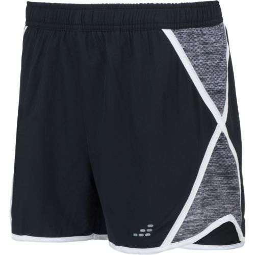 BCG Women's Mesh Panel Running Short - view number 3
