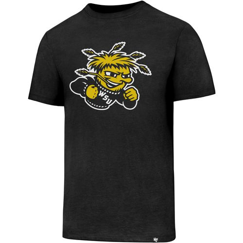 '47 Wichita State University Logo Club T-shirt