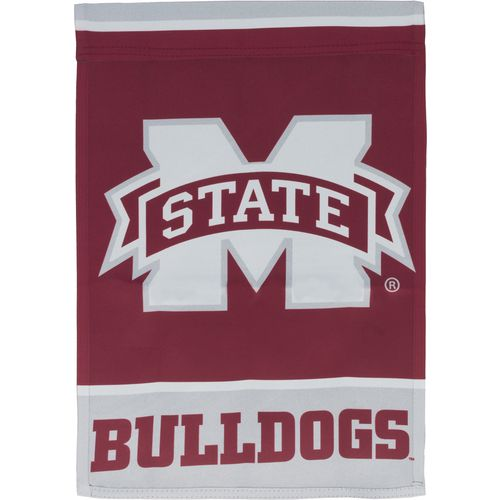 WinCraft Mississippi State University 2-Sided Garden Flag