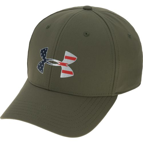 Under Armour Men's Freedom Low-Crown Cap - view number 2