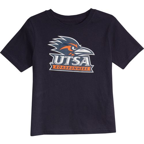 Gen2 Toddlers' University of Texas at San Antonio Primary Logo Short Sleeve T-shirt