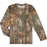 Magellan Outdoors Kids' Eagle Pass Long Sleeve Mesh Shirt - view number 4