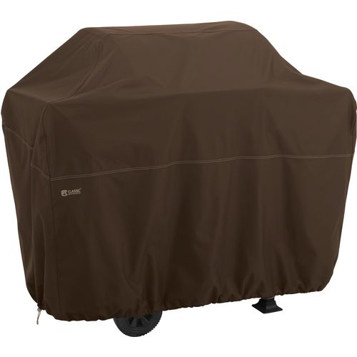 Classic Accessories Madrona RainProof Barbecue Grill Cover
