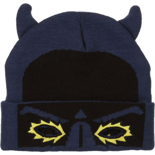Magellan Outdoors Boys' Superhero Critter Beanie