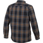 Carhartt Men's Hubbard Sherpa Lined Shirt Jac - view number 2