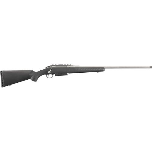Ruger American Magnum .300 Winchester Magnum Bolt-Action Rifle