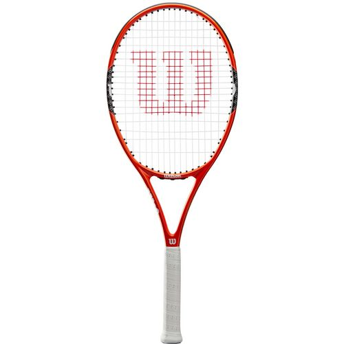 Wilson Adults' Nitro 100 Tennis Racquet