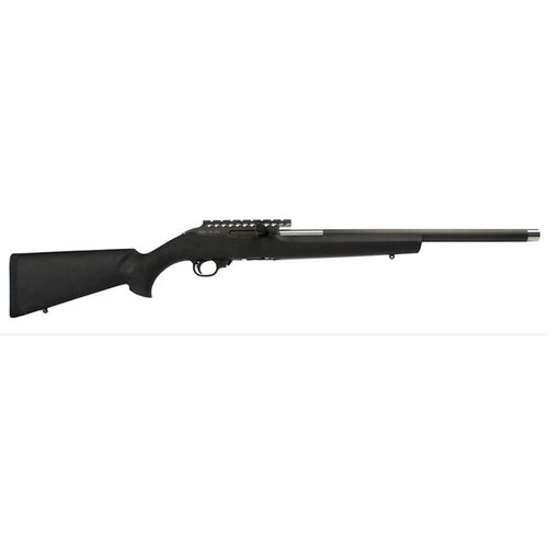 Magnum Research Magnum Lite Hogue .22 LR Semiautomatic Rifle