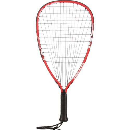 HEAD MX Fire 17 Racquetball Racquet