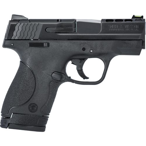 Smith & Wesson Performance Center Ported M&P9 SHIELD 9mm Pistol - view number 2