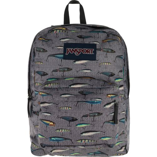 Display product reviews for JanSport SuperBreak Backpack