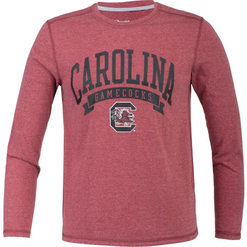 Champion Men's University of South Carolina In Pursuit Long Sleeve T-shirt