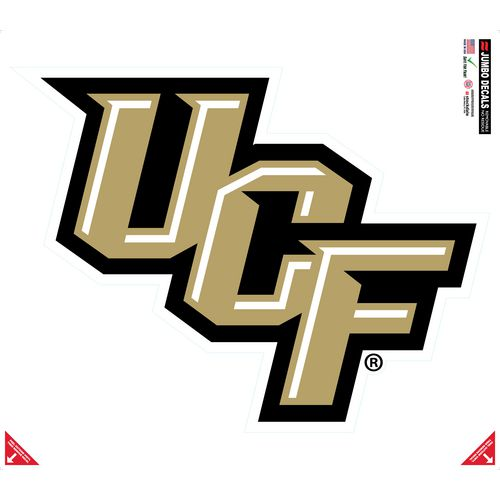 Stockdale University of Central Florida Jumbo All Surface Decal