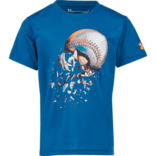 Under Armour Toddler Boys' Baseball Explosion T-shirt