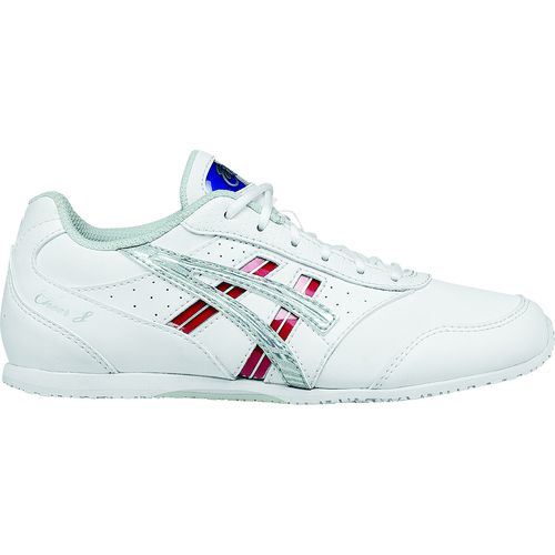 ASICS Girls' Cheer 8 Cheerleading Shoes